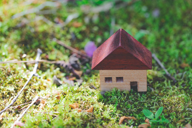宅建業イメージ